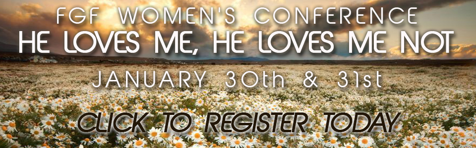 FGF Women's Conference Image